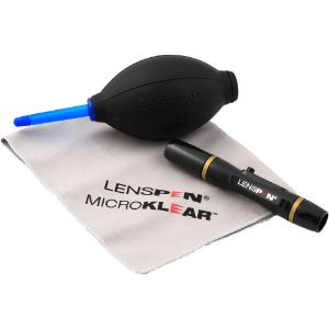 Picture of Lenspen Cleaning Kit