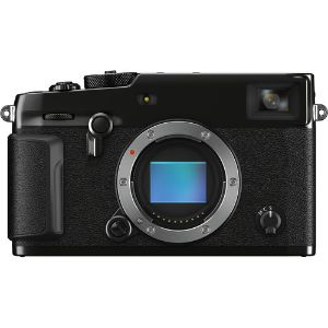Picture of FUJIFILM X-Pro3 Mirrorless Digital Camera (Body Only, Black)