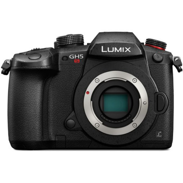 Picture of Panasonic Lumix DC-GH5S Mirrorless Micro Four Thirds Digital Camera (Body Only)