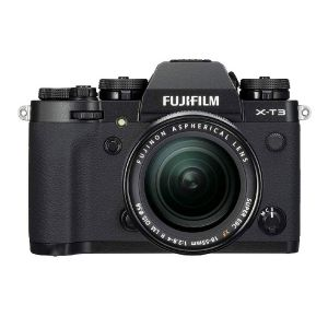 Picture of FUJIFILM X-T3 Mirrorless Digital Camera with 18-55mm Lens (Black)