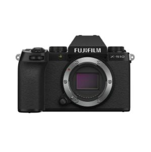 Picture of FUJIFILM X-S10 Mirrorless Digital Camera (Body Only)