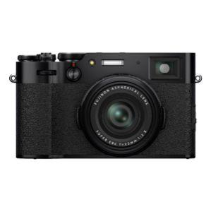 Picture of FUJIFILM X100V Digital Camera (Black)