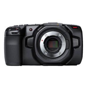 Picture of Blackmagic Design Pocket Cinema Camera 4K